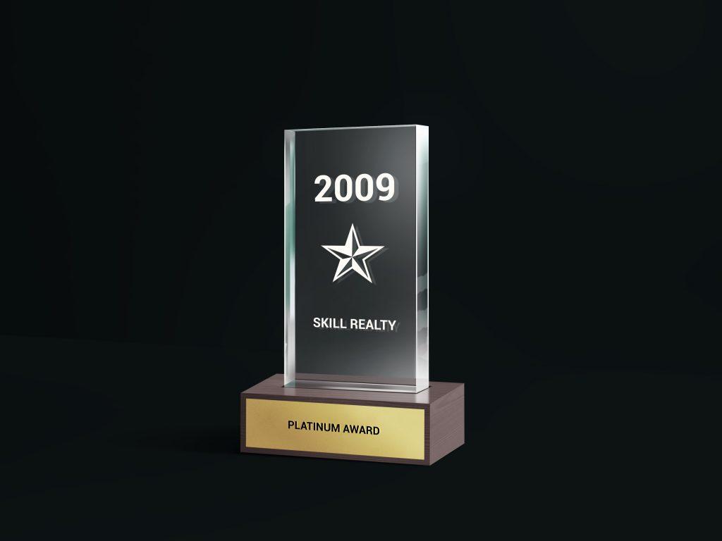 2009-Platinum