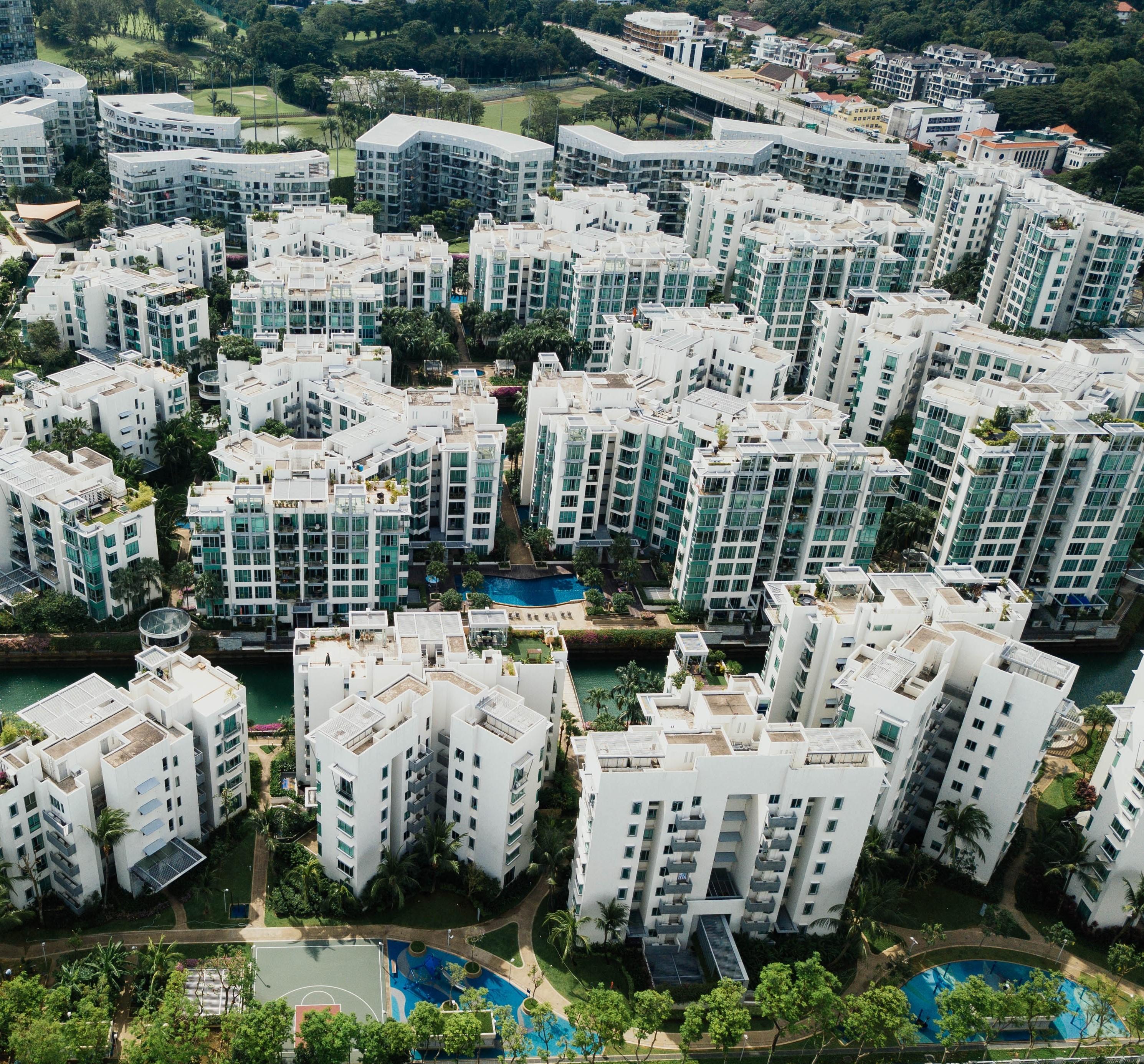 Condominium recent market trends